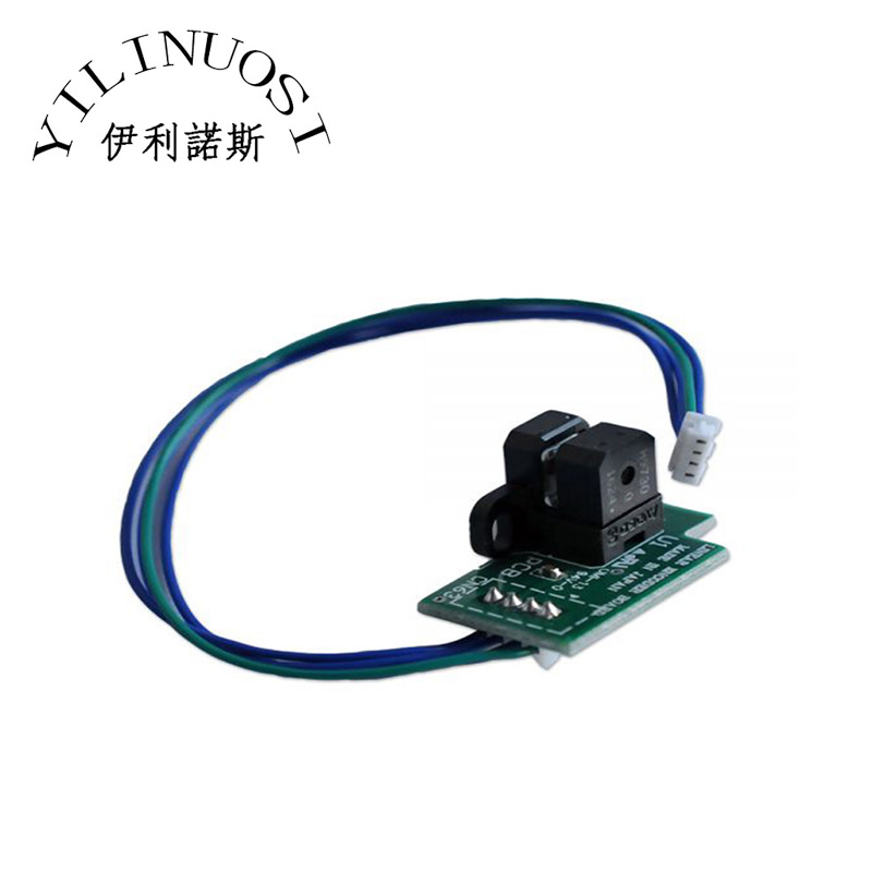 Roland RS-540 / RS-640 / VP-540 / VP-300 / SP-540I / SP-300I Linear Encoder Sensor - 6700989040 printer parts roland printer paper receiver for roland sj fj sc 540 641 740 vp540 series printer
