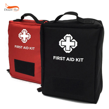 2 Color Outdoor Travel First Aid kit Mini Car First Aid kit bag Home Small Medical box Emergency Survival Bag 1pc portable outdoor mini travel first aid kit medicine bag home small medical box emergency survival pill case storage bag