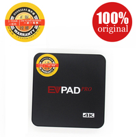 Android EVPAD Pro 1GB 16GB IPTV UBTV UNBLOCK UBOX Smart TV Box BT 4 0 HD