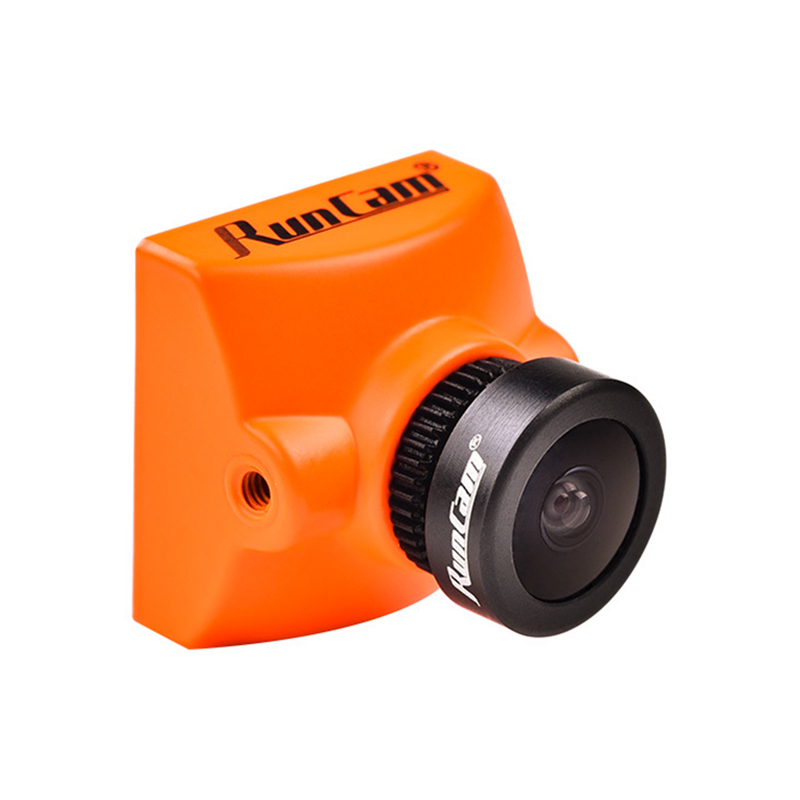 RunCam Racer 2 FPV Camera 700TVL Super WDR CMOS Sensor 2 1mm 1 8mm Lens Integrated