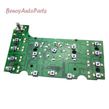 4E1919612 2G / 3G For Audi A8 S8 2003 2004 2005 2006 MMI Multimedia Interface Control Panel Circuit Board PVC and Metal new 2g mmi multimedia interface control panel circuit board for audi a8 a8l s8 2003 2004 2005 2006 pvc and metal