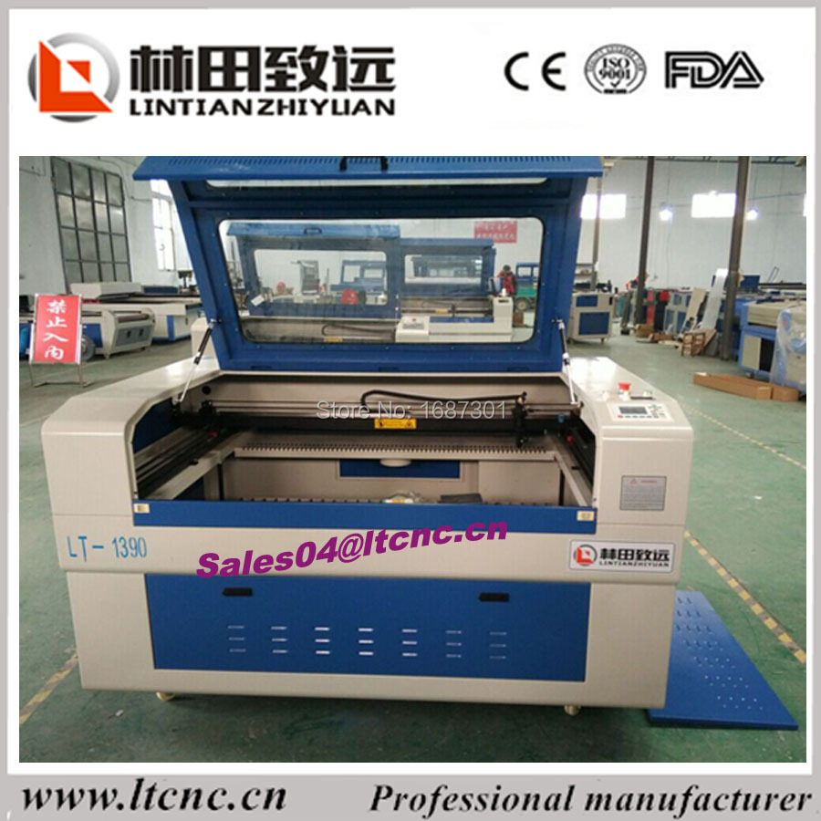 acrylic letter cutting machine