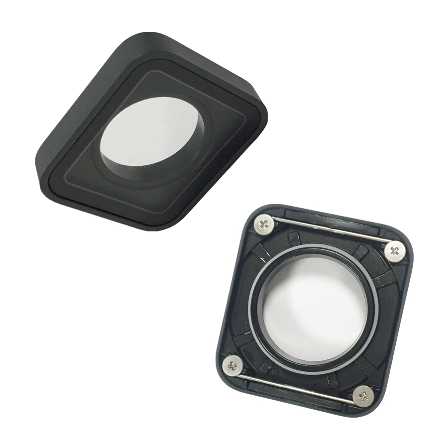 Camera Replacement Parts Len Glass Parts Repair For Gopro