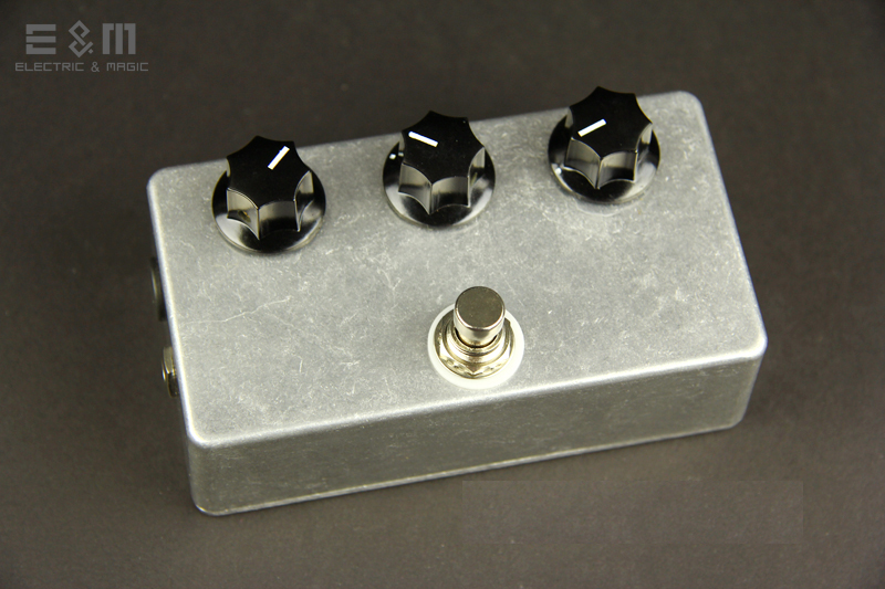 diy mod overdrive fulltone rto pedal electric guitar stomp box effects amplifier amp acoustic. Black Bedroom Furniture Sets. Home Design Ideas