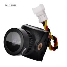 "RunCam Nano 2 1/3"" 700TVL 1.8mm FOV 155/170 Degree FPV Camera Switchable Lens Spare Parts Accessories For FPV RC Drone"