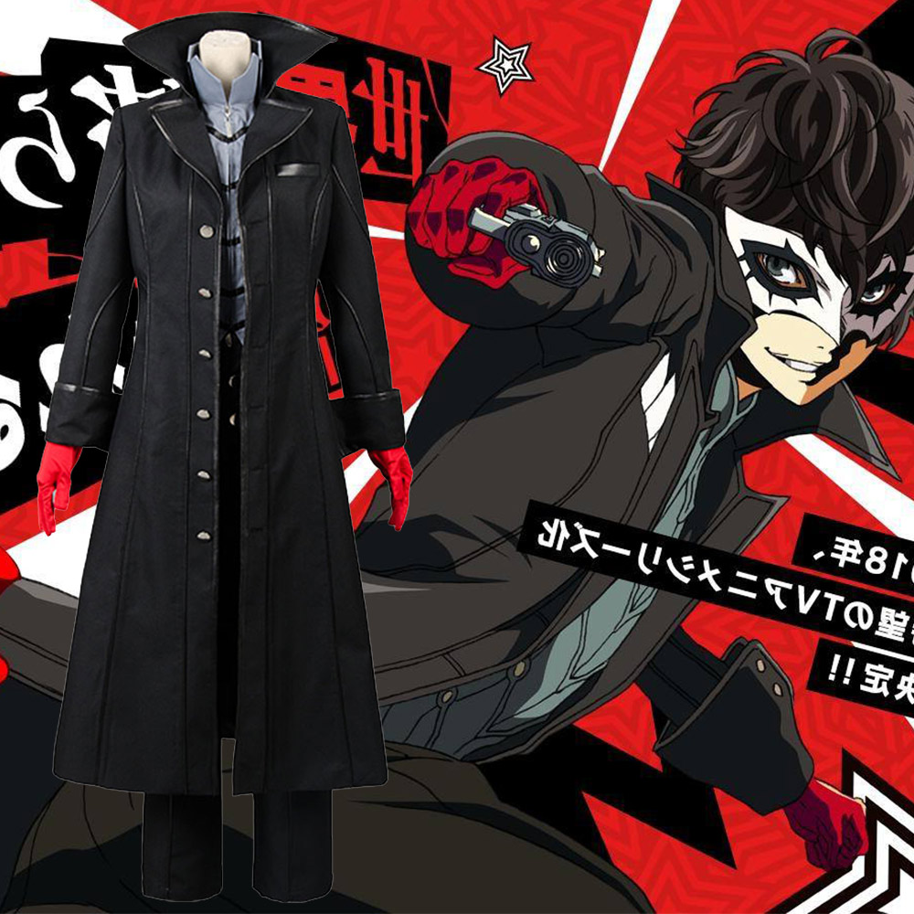 Best Persona 5 Joker Costume Ideas And Get Free Shipping