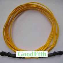 Włókien kabla Patch kabel jumper MTRJ MTRJ UPC MT RJ do MT RJ SM GoodFtth 20 100 m