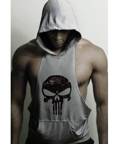 36aefaaef9a25 Animal brand clothing Fitness Tank Top Men Stringer Golds Bodybuilding  Muscle Shirt Workout Vest gyms Undershirt Singlets