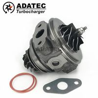 CHRA turbo TD02 49373 01004 49373 01003 49373 01002 49373 01001 turbine CHRA for VW Golf V / Jetta V / Touran 1.4TSI 122HP CAXA
