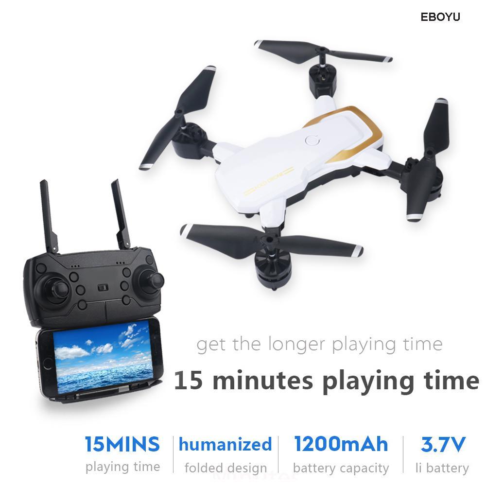 Độ không đầu Drone 2