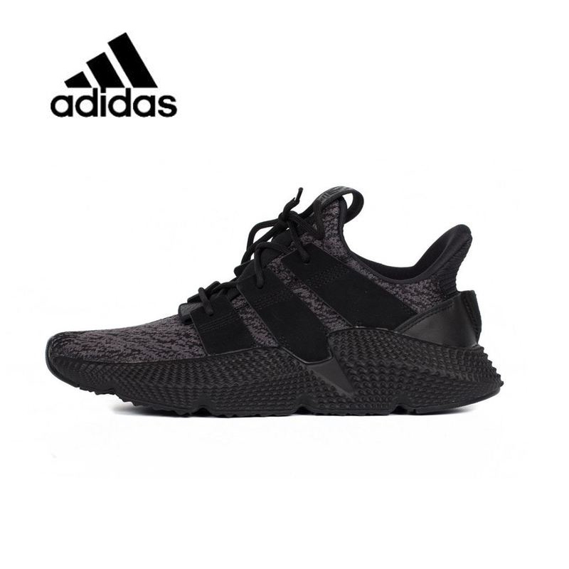 Genuine authentic Adidas Originals Prophere mens running shoes outdoor sports shoes comfortable breathable running shoes CQ2126Genuine authentic Adidas Originals Prophere mens running shoes outdoor sports shoes comfortable breathable running shoes CQ2126