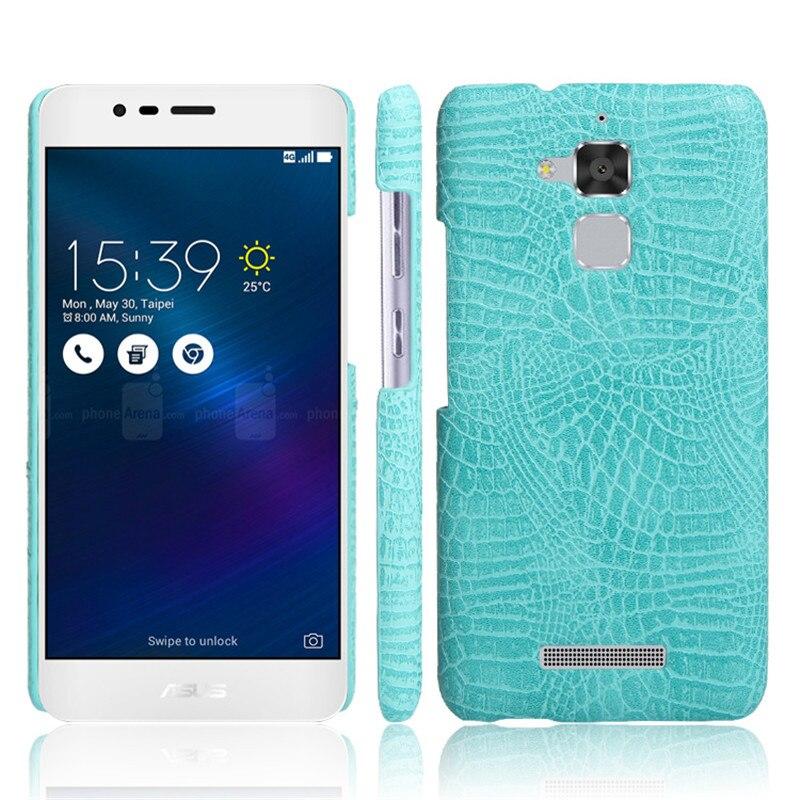 För Asus Zenfone 3 Max ZC520TL telefonväska fodral Lyxig - Reservdelar och tillbehör för mobiltelefoner - Foto 4