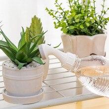 2 PCs בקבוק למעלה Creative השקיה גן צמח פרח ממטרה מים מכשיר ביתי בעציץ 2019 מכירה לוהטת G520