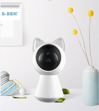 WIFI Camera 2MP IP P2P Remotely Monitoring CCTV Cam Home Security Baby Monitor 360 Degree Angle IR Night Vison Motion Detect(China)
