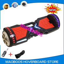 New Hand carry 6.5 inch self balance electrico Hoverboard intelligent speedways overboard skywalker overboard stand up board