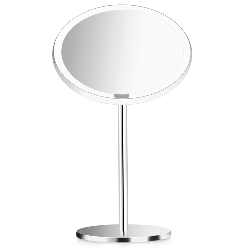 Image 3 - Xiaomi Mijia Yeelight Portable LED Makeup Mirror with Light Dimmable smart Motion Sensor night light for xiaomi smart home-in Smart Remote Control from Consumer Electronics