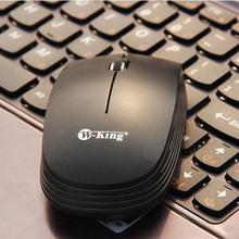 Malloom 2016 Mini Mouse 2.4GHz Wireless Gaming Mouse 1500DPI USB Optical Mice Black For PC Laptop Computers Free Shipping #QD15