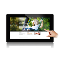 Full HD 1080P 14 Inch Capacitive Touch Screen Android Tablet PC