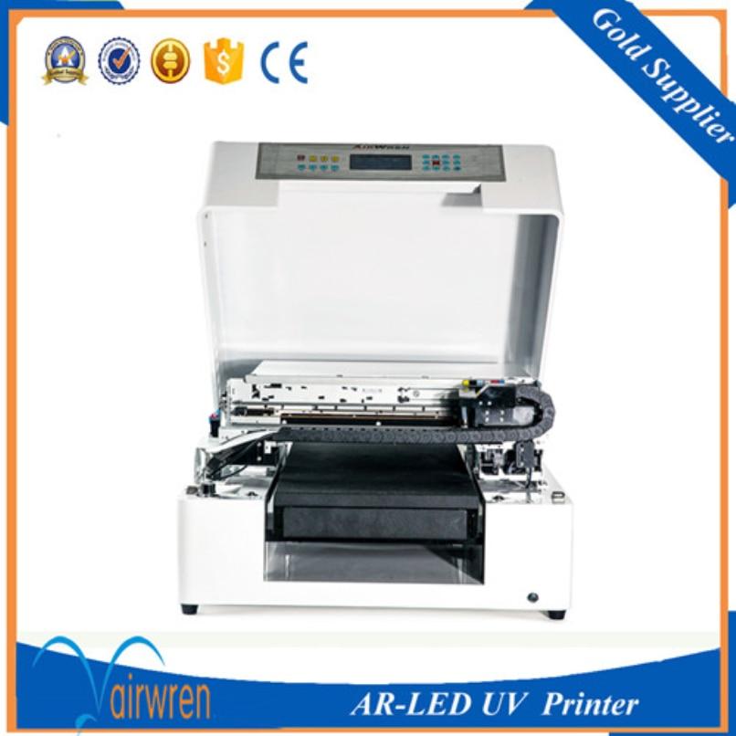 snabb leverans platt-uv-skrivare a3 telefonväska skrivare keramiska - Kontorselektronik - Foto 3