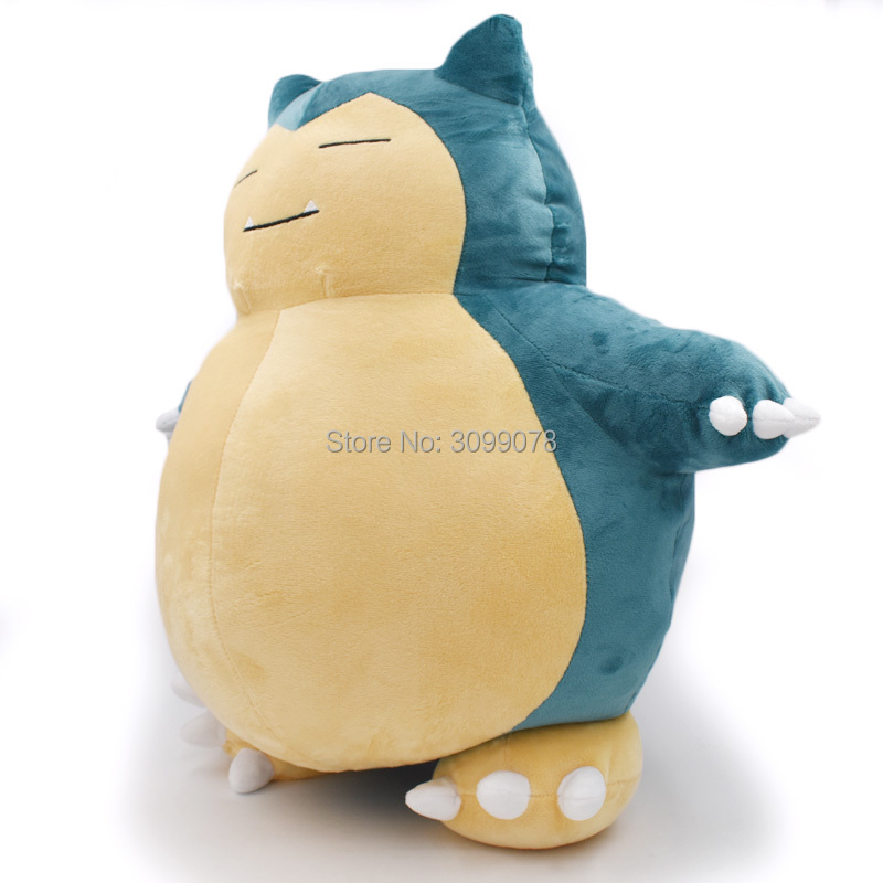 New Rare Soft Stuffed Animal Doll Pillow For Kid Gifts  1