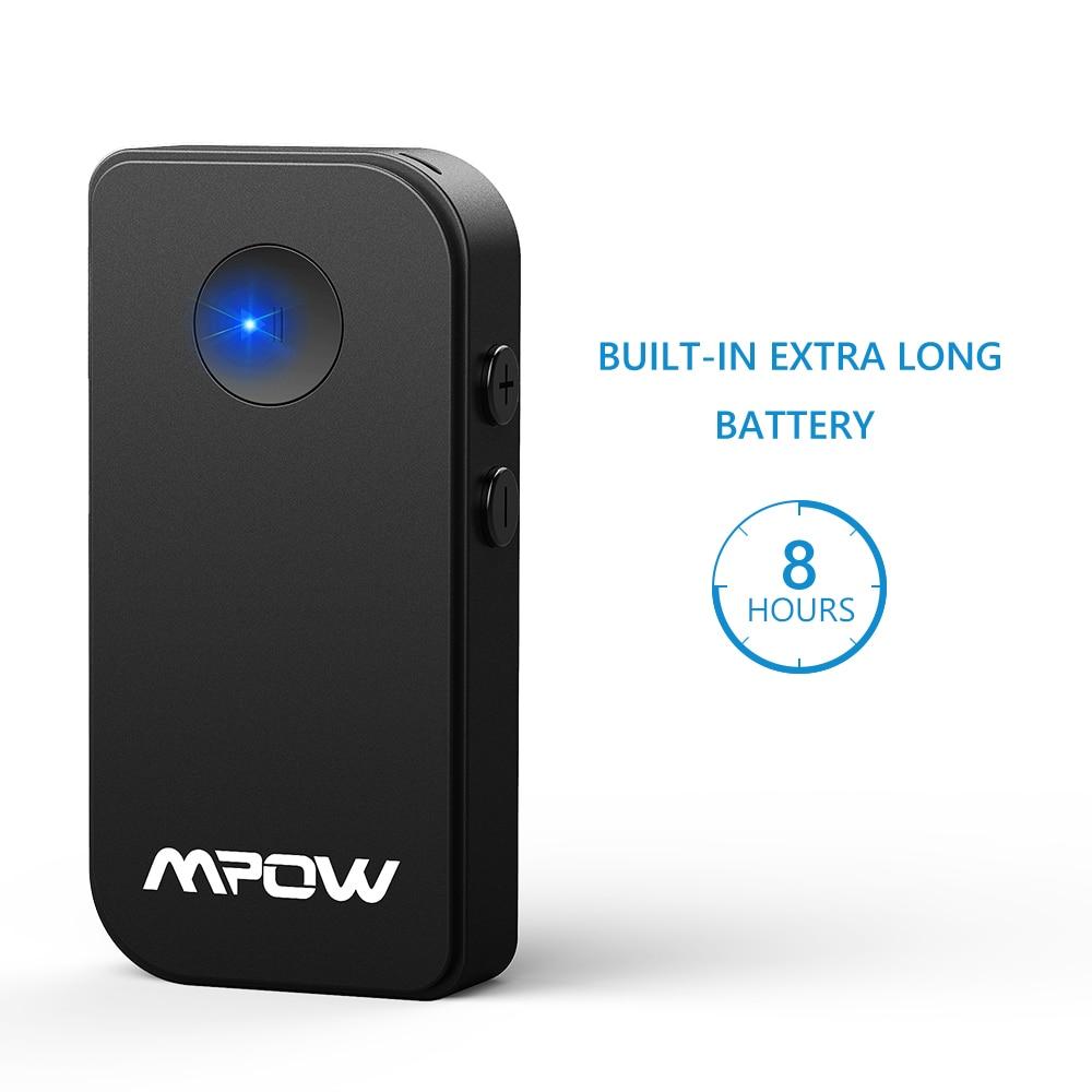Mpow BH044 Bluetooth Receiver  (10)