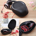 2018 New EVA Storage Bag Carrying Case for Beats EP Sony MDRV6 Sennheiser HD 380 PRO Philips Beats and More Over-ear Headphone
