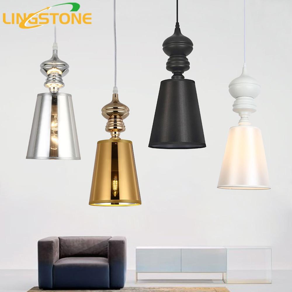 Винтаж подвесные светильники для ресторана обеденный Гостиная Лофт Hanglamp промышленных подвесной потолочный светильник Книги по искусству ...