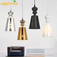 Vintage Pendant Lights For Restaurant Dining Living Room Loft Hanglamp Industrial Hanging Ceiling Lamp Art Deco