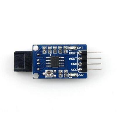 Trendmarkierung Guva Hindernisvermeidung Sensor Modul Lm393 Infrarot Reflexion Sensor Modul Lichtschranke Ir Barrier Linie Leichtathletik-sensor Bestellungen Sind Willkommen.