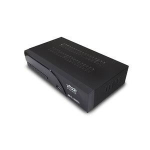 Image 4 - DVB T2 FULL HD 1080P Digital Terrestrial TV receiver DVB T2 K6 Built in network port support Youtube Dolby AC3 H.265 DVB TV BOX