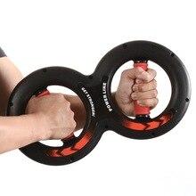 Многофункциональный ручной захват сильные стороны 8 Форма подкрепление рукоятки обновление мощности запястья укрепление силы руки мульти тренажерный зал
