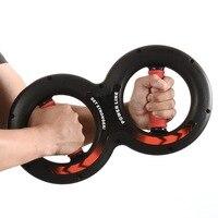 Multi functional Hand & Forearm Grip Exerciser Gripper Wrist Trainer Strengtheners Fitness Gym Body Building Equipment Non slip