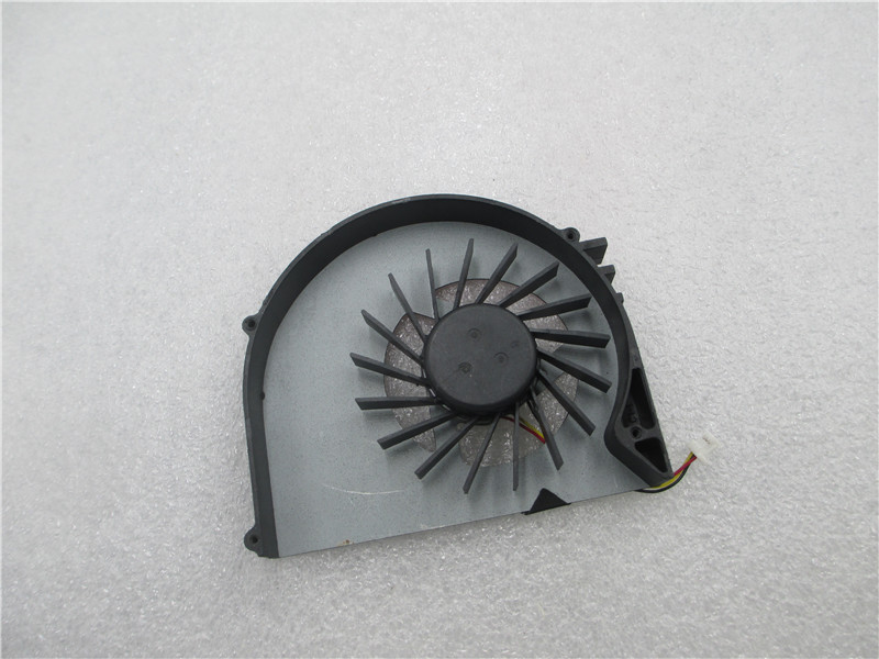 Image 2 - New and Original CPU cooler for Dell Inspiron 15 15R N5110 M5110 laptop cooling fan MF60090V1 C210 G99 DFS501105FQ0T KSB0505HA-in Fans & Cooling from Computer & Office