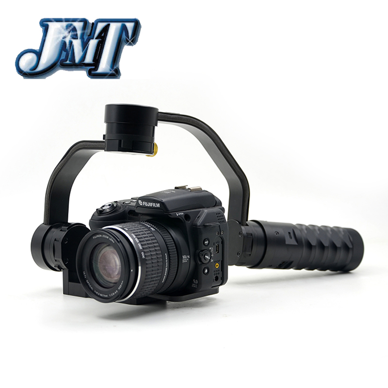 JMT AFI VS-3SD 3-Axle Brushless Handheld Steady Gimbal Stabilizer for Canon 5D 6D 7D afi vs 3sd handheld 3 axle brushless handheld steady gimbal stabilizer for canon 5d 6d 7d for sony for gh4 dslr