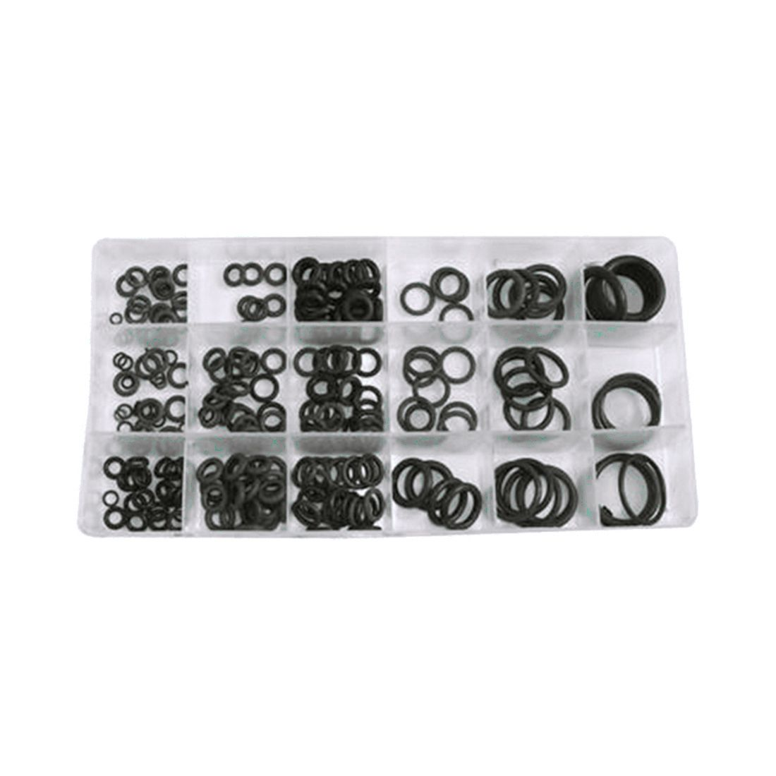 Rubber O Rings 225Pc Tap Seal Plumbing Washer Set Metric Assorted-in ...