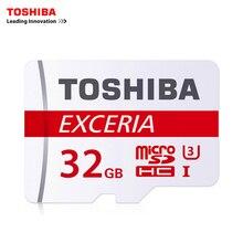 Toshiba tarjeta sd micro 32 gb class10 de tarjeta de memoria flash sdhc uhs-1 tarjetas de memoria microsd para smartphone/table 90 m/s
