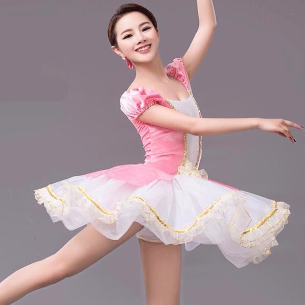 DB23829 ballet tutu costume-6