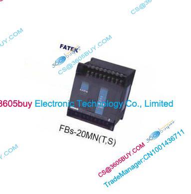 New Original FBS-20MNT2-AC PLC AC220V 10 DI 6 DO transistor Main Unit in box