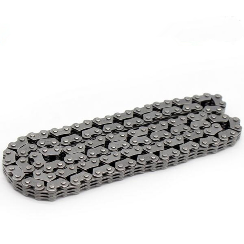Camshaft Timing Chain Motorcycle Parts Fit for Honda AX-1 NX250 1988 1989 1990
