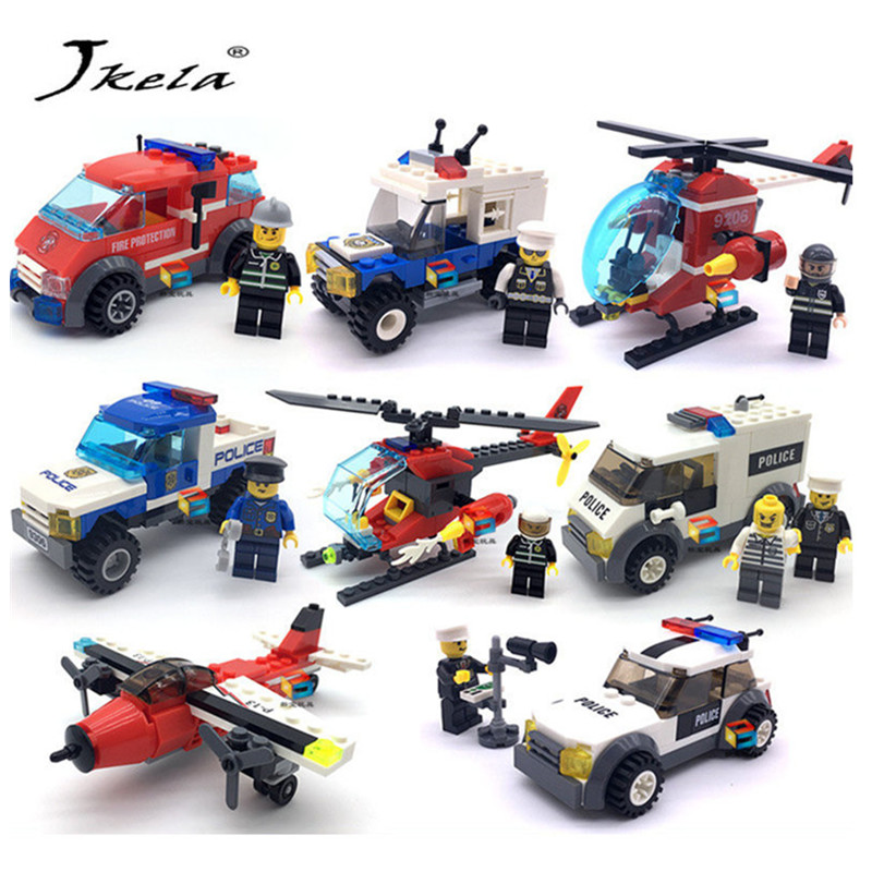 new 12cm Model Building Kit Compatible With Legoingly City Army Blocks Educational Model Building Toys Hobbies For Children Toys & Hobbies