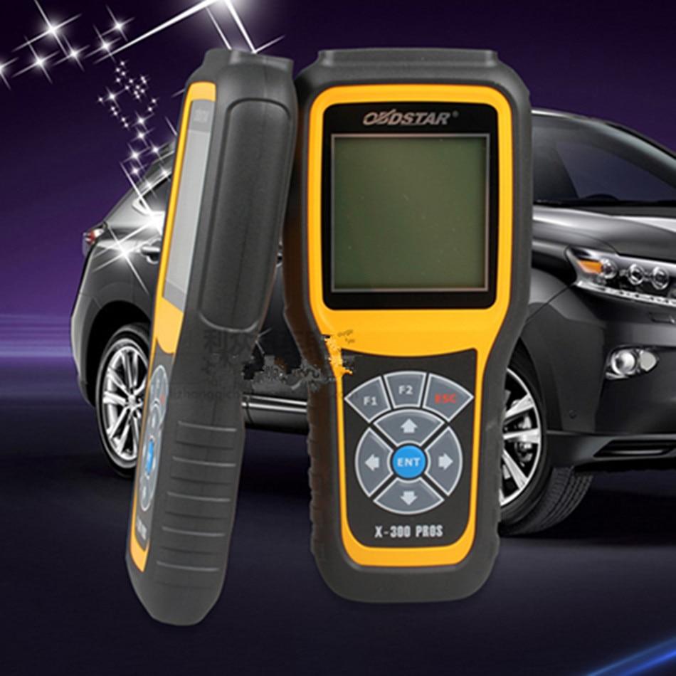X300 PRO voiture entretien lampe Zeroscope Expert x400 appartient à zéro trépied correspondant Instrument de Diagnostic
