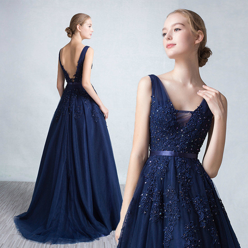 Popular Latest Long Gown-Buy Cheap Latest Long Gown lots from ...