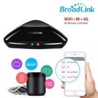 Original Broadlink RM3 RM Pro Mini 3 Smart Home Automation WIFI IR RF Control Timer WIFI