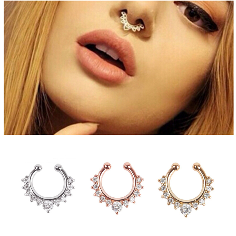 Claire's bijoux nez