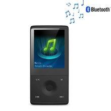 Nuevo bluetooth reproductor de mp3 8 gb mu1036 hott 1.8 mp3 pantalla deportes MP3 Reproductor de Música Sin Pérdidas de Alta Calidad Grabadora de FM mp3 E-Book