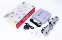 Retro Dual Controller 8 Bit TV Video Game Console For FC Classic Games Family TV Video