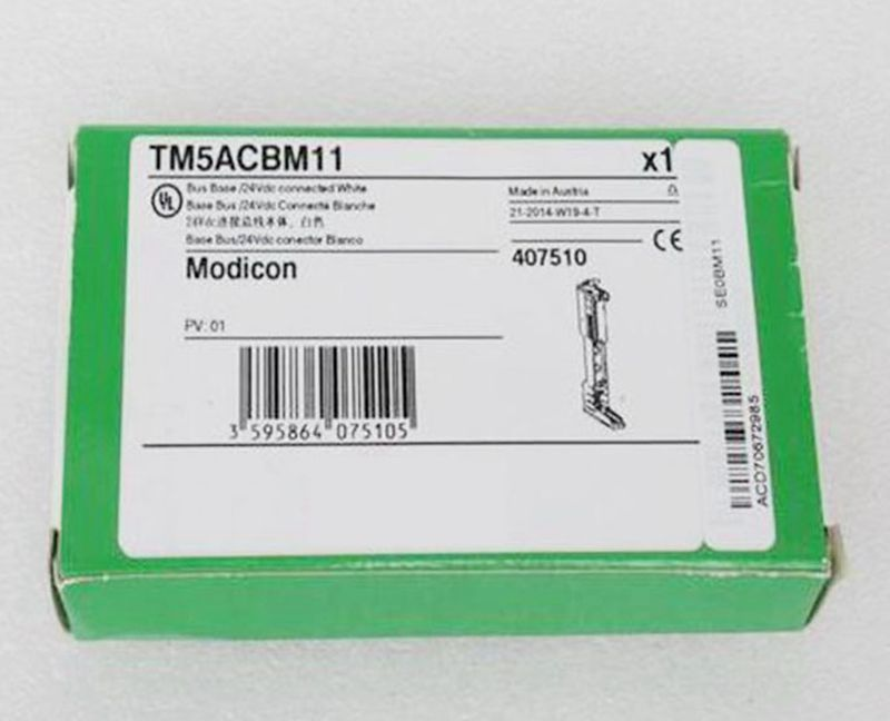 PLC module TM5ACBM11 is available from stock 1764 mm2 plc memory module micrologix 1500