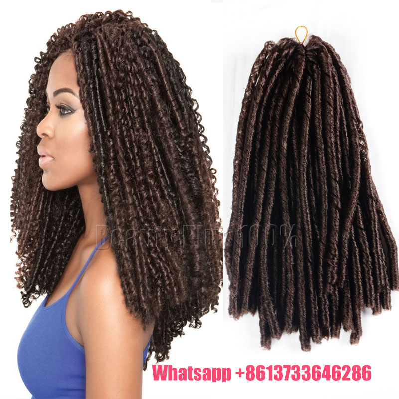 New arrival mega hair 14fold soft dread hair crochet braids new arrival mega hair 14fold soft dread hair crochet braids dreadlock softex extensions black afro kinky bulk faux locs on aliexpress alibaba group pmusecretfo Images