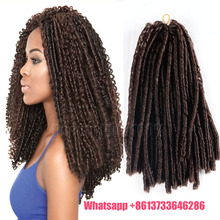 Wholesale dreadlock extensions from
