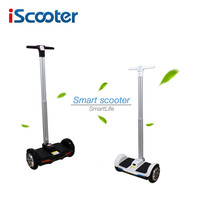 IScooter F1 8inch Hoverboard Electric Skateboard 2 Wheel Self Balancing Scooter Standing Smart Two Wheel Scooter